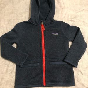 Better Sweater by Patagonia Toddler Boy Jacket